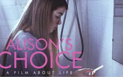 Film about abortion: From a woman's unique perspective