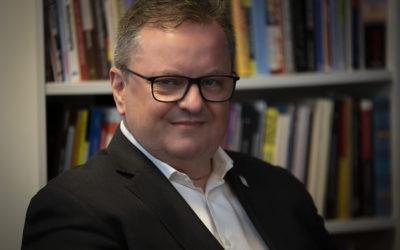 Arne H. Krumsvik – The Media Professor
